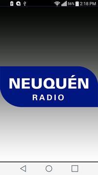 NEUQUEN RADIO poster