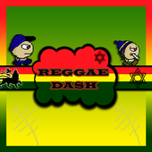 Reggae Dash icon