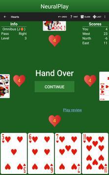 Hearts by NeuralPlay apk screenshot