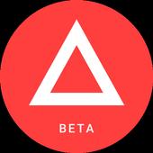 Prisma Beta icon