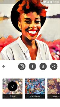 Prisma Beta apk screenshot