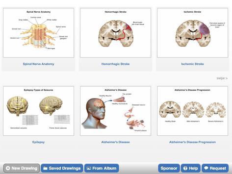 NeuroSketch screenshot 2