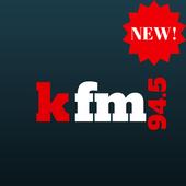KFM 94.5 App Radio South Africa Online App Free icon