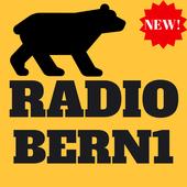 Radio Bern1 Schweiz CH Kostenlos Online Livestream icon