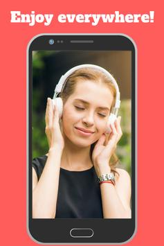 DR DK Nyheder App FM DK Lyt Gratis Online Musik screenshot 3