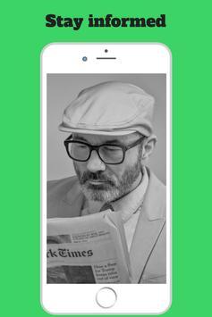 DR DK Nyheder App FM DK Lyt Gratis Online Musik screenshot 7