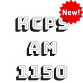 KCPS AM 1150 Burlington Iowa USA Stations Online icon