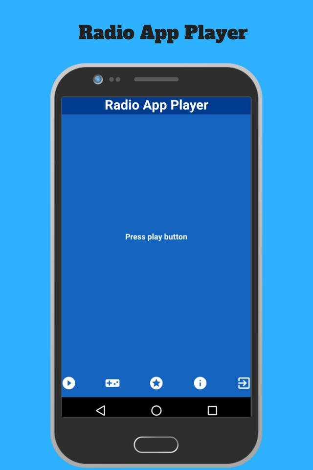 OFM Radio App South Africa Livestream Online Free for Android - APK