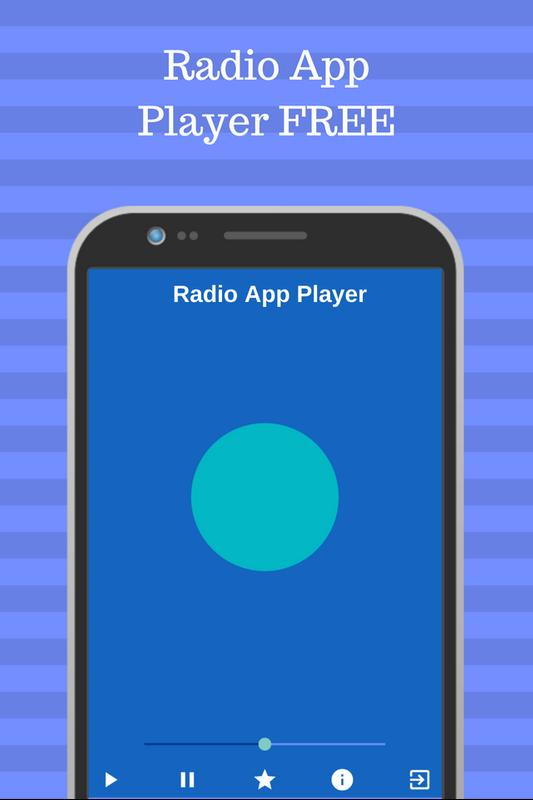 Pirate FM Radio App UK Music Listen Live Online for Android