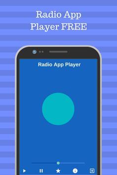 Radio Diablo FM Musik Netradio App Online Danmark poster