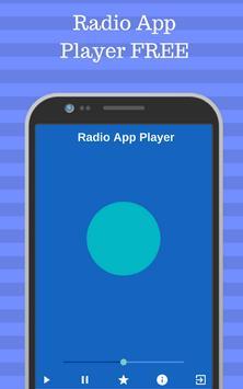 Radio Diablo FM Musik Netradio App Online Danmark screenshot 16