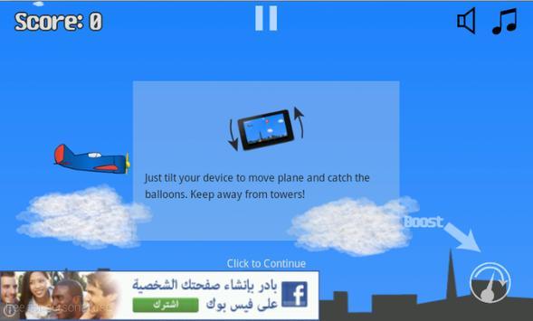 Balloon Game Defense apk screenshot