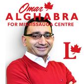 Omar Alghabra icon