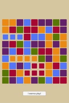 Robot Plays Match3 screenshot 1