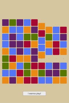Robot Plays Match3 screenshot 2