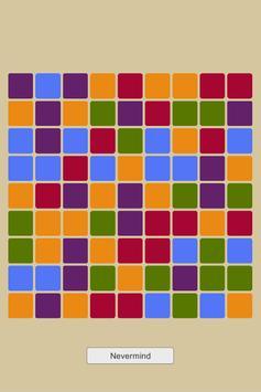 Robot Plays Match3 screenshot 5