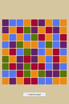Robot Plays Match3 screenshot 8