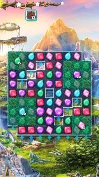 Jewels Star : Gem King screenshot 5