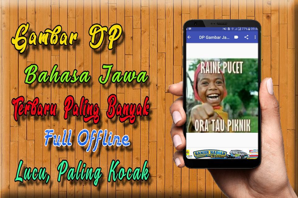 Unduh 7200 Koleksi Download Perang Gambar Lucu Bahasa Jawa Terupdate