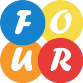 Four Letters icon
