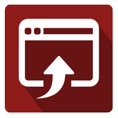 App Redirect icon