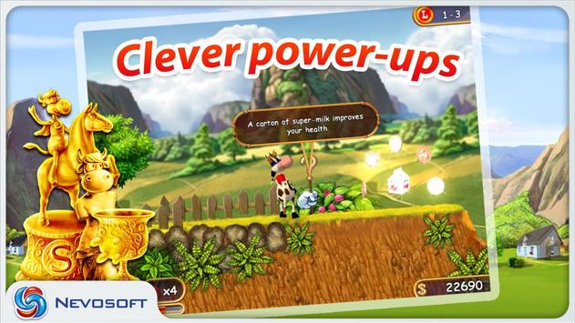 Supercow free apk download free arcade game for android.