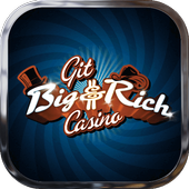 Git Big $ Rich Casino icon