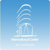 International Center icon