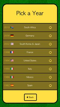Remember The 11? - World Cup apk screenshot