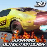 Junkyard Demolition Derby