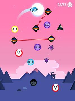 Buttons Up: Become a jumping master! apk screenshot