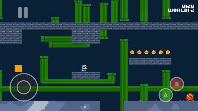 Super Hipsta Bros screenshot 3
