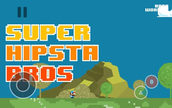 Super Hipsta Bros screenshot 8