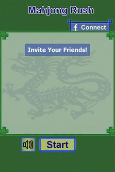 Mahjong Rush Shanghai apk screenshot