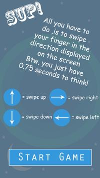 Swipeshifter apk screenshot