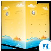 AppLock Theme Ocean icon