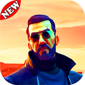 New Gangstar New Orleans Guide icon