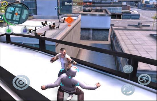 New Gangstar New Orleans Guide apk screenshot