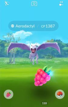 Tips Pokemon Go Pro apk screenshot