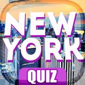 New York Fun Trivia Quiz Game icon