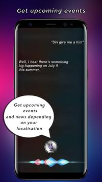 Siri For Android 2018 screenshot 2