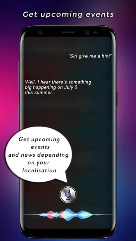 Siri app for android apk
