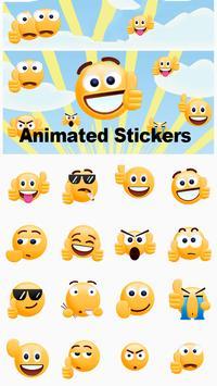 Animoji for phoneX : Selfie Sticker 2018 screenshot 14