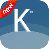 Free kodi tv & Movies  guide icon