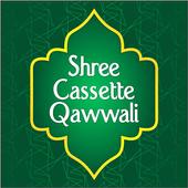 Shree Cassette Qawwali icon