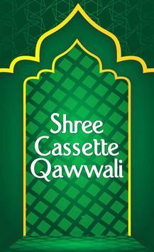 Shree Cassette Qawwali poster