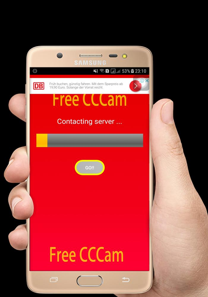 Free CCcam Server 72h & IPTV HD+💥💥💥 for Android - APK Download