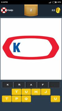 New Logo Quiz : One Word for Android - APK Download