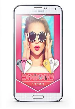 Makeup Beauty Selfie Editor poster