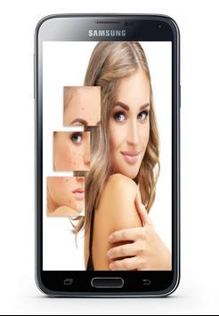 Makeup Beauty Selfie Editor apk screenshot